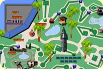 Golf N Stuff Norwalk Park Map