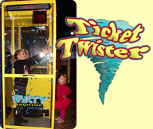 Ticket Twister