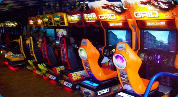 Go Karts Columbus >> Golf N Stuff - General Information & Operating Hours