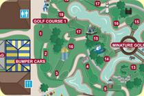 Ventura Park Map